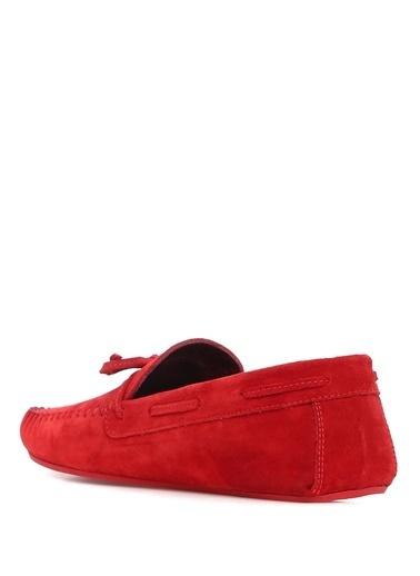 Beymen Collection Ev Terliği Kırmızı